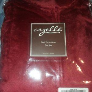 Cozelle Blanket Wrap
